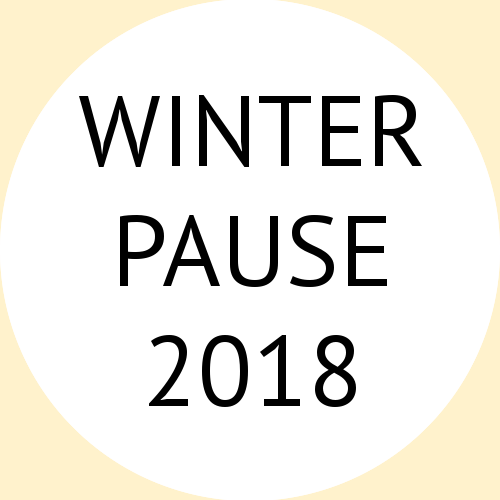 Winterpause 2018